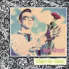 Marc Almond - Virgin's Tale Vol.1  / VIRGIN RECO'RDS CD 1992