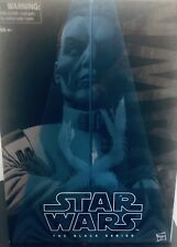 "Star Wars Black Series SDCC 2017 Grand Admiral Thrawn 6"" Action Figure RARE"