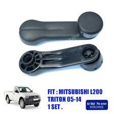 Fit 2005-2014 Mitsubishi Triton L200 Pickup Windows Winder Handle Crank