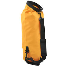 Packsack wasserdicht Seesack Rucksack Trockentasche Dry Bag Camping Outdoor 20L