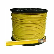 12/2 W/GROUND ROMEX INDOOR ELECTRICAL WIRE 100' FEET (ALL LENGTHS AVAILABLE)