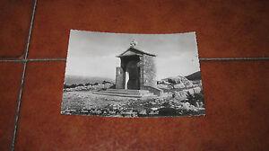 Carte Postale Aviano Pian Cheval Petite Chapelle Des Alpines Fg VG Dans 1952