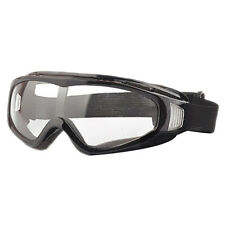 Airsoft Goggles Tactical Paintball Clear Glasses Wind Dust Protection Motor#Q0X2