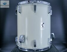 """*REAL DEAL* - VINTAGE EARLY 1980s SONOR PHONIC PLUS TOM 16"""" x 18"""""""