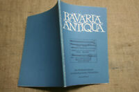 Sammlerbuch Alte bayrische Musikinstrumente Violine Klarinette Baryton Laute,