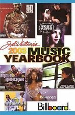 2003 Billboard Music Yearbook by Joel Whitburn (2004, Paperback)