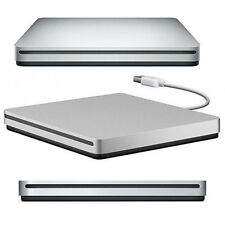 USB External CD RW Drive Burner Superdrive for MacBook Air Pro iMac Mac