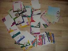 Collection complète DIDDL feuilles A5 n°1 à 480 inclus - TOUTE la collection