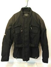Cortech Lite XL Motorcycle Jacket by Your Master 3/4 Length Armored Vented NICE