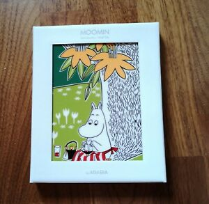 Arabia Moomin Wall Tile Moominmamma / Deco Tree / Koristepuu