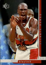 1996/1997 SP (Upper Deck) Basketball
