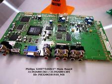 Philips 32HF7544D/27 Main Board 313926801361 / 313926801301