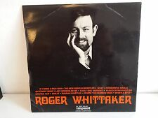 ROGER WHITTAKER If i were a rich man ... IMPACT IMPX 203001