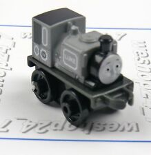 THOMAS & FRIENDS Minis Train Engine 2015 OLD SCHOOL Luke #35 ~ NEW ~ Weighted