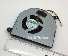 New CPU Cooling Fan For Dell Inspiron 17R N7010 Laptop 3-PIN 4LUM9FAWI00 0RKVVP