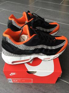 "Nike Air Max 95 Safari ""Keep rippin' stop slippin"" US10,5/EU44,5 NEU m. Karton"