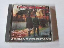 ADRIANO CELENTANO Il Ragazzo Della Via Gluck CD CLAN RARE! DETTO MARIANO NO LP