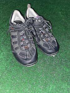 Bontrager SSR Inform Cycling Shoes Mens Size 8.5 US 42 EUR