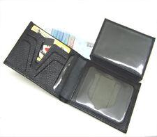 Portafoglio Vega cuoio 1WG86 per Placca polizia anps sicurezza vigilanza