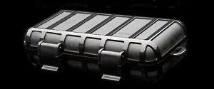 Magnetic Hidden Large Safe Stash Secret Storage Box Container for Car Van Truck