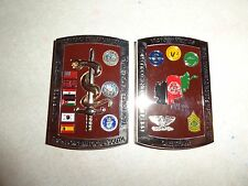CHALLENGE COIN TF 14TH MEDICAL VICTORY MEDICS AFGHANISTAN AWESOME RARE HUGE ISAF