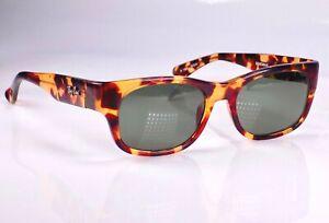 Vintage 1980's B&L Ray Ban Bohemian Wayfarer W1415 Sunglasses & Case