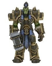 "Heroes of the Storm - 7"" Scale Action Figure - Thrall  - NECA Blizzard"