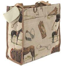 Tote Bag Bolsa de la compra de caballo-Nuevo