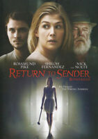 RETURN TO SENDER (BILINGUAL) (DVD)