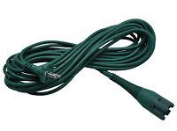10 m Kabel Stromkabel Ersatzkabel geeignet für Vorwerk  Kobold VK 130 131