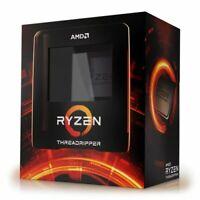 AMD Ryzen Threadripper 3970X, TRX4, 3.7GHz (4.5 Turbo), 32-Core, 280W, 128MB Cac