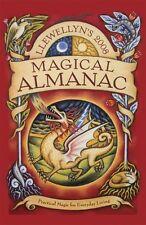Llewellyns 2008 Magical Almanac: Practical Magic