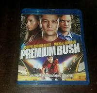 Premium Rush (Blu-ray Disc)