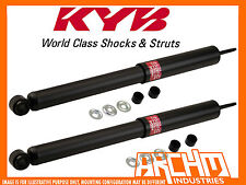 AUDI A3 8P 07/2004-ON REAR  KYB SHOCK ABSORBERS