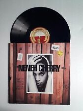 LP 6> Disco Vinile 12'' Neneh Cherry / Inna city mama - YRT 42