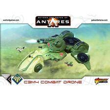 Warlord Games más allá de las puertas de Antares Concord C3M4 Combat Drone
