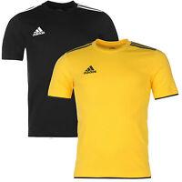 Adidas Camiseta Hombre core11 GIMNASIA tiempo libre Talla 50-64 NUEVO m-2xl