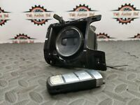 2008 VW VOLKSWAGEN PASSAT B6 START STOP IGNITION SWITCH WITH KEY FOB