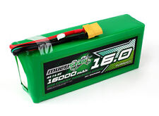 High Capacity LiPo 4s 14,8v 16.000mah (10c-20c)