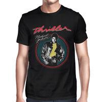 Michael Jackson Thriller T-Shirt, Vintage Shirt, All Sizes