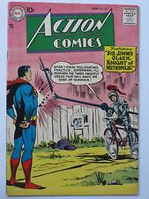 Action Comics (Superman) # 231 us dc 1957 FN +
