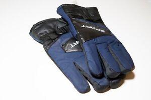 American Bear's Classic Winter Gloves