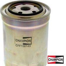 Champion carburant filtre filtres cff100149 cff100149