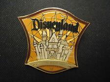 Disney Dlr Disneyland Sleeping Beauty Castle 2000 3D Pin
