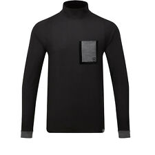 Knox Dry Inside Joseph Turtle Neck Long Sleeve Shirt Thermal Base Layer Wicking