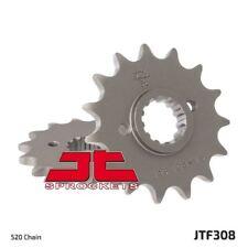 piñón delantero JTF308.15 Derbi 659 Mulhacen Cafe 2009-2012