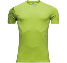 T-shirts graphiques adidas taille L pour homme