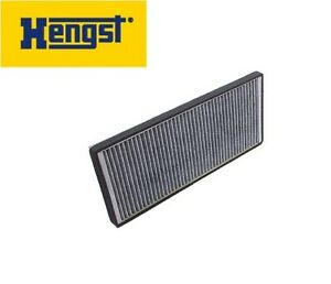 Fits Dodge Freightliner Cabin Air Filter Hengst E912LC / 9018300418 / 81933004