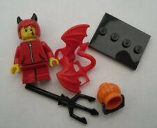 Lego Minifigura Serie 16-Lindo Diablo