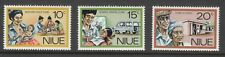 NIUE  1977  Personal Services.   MNH